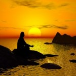 Reduce Suffering: Increase Awareness with Meditation