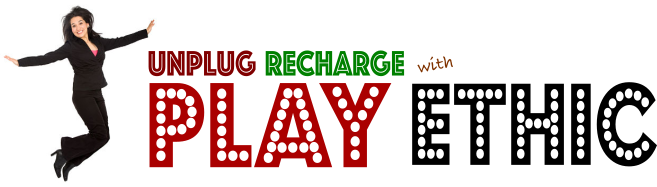 Unplug Recharge