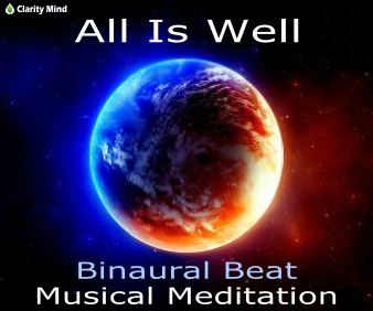 All Is Well Cover Free Gift