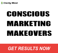 Conscious Marketing Makeovers